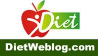 Diet Weblog
