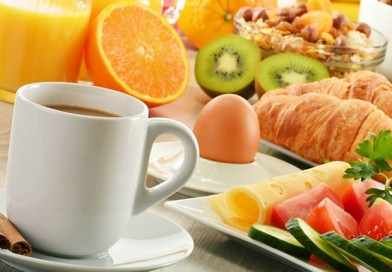 How Breakfast Can Help Us Lose Weight Faster?